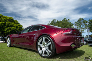 Fisker Awesome
