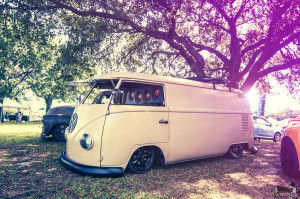 VW Bus Flare
