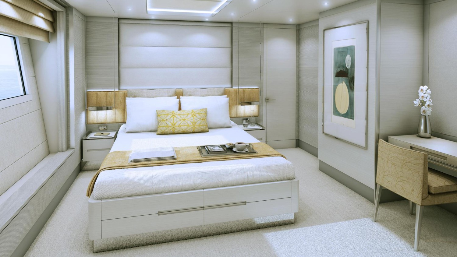 125---Benetti-Grande---AIR---Visual---Guest-Cabin