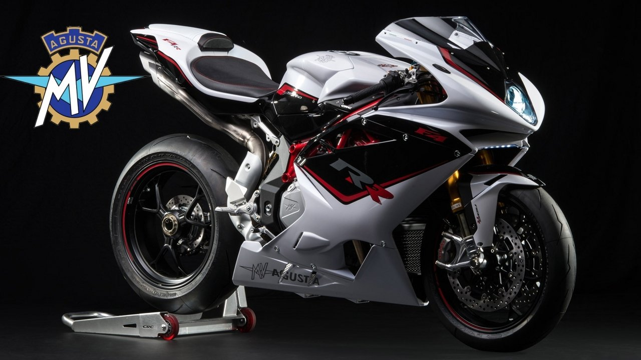 Buy Here Pay Here Orlando >> Festivals of Speed | MV Augusta F4 - Festivals of Speed